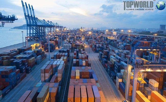 进出口物流,上海进口货代,门到门进口,上海空运进口