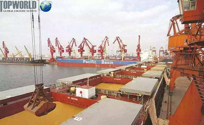 进出口物流,上海进口货代,门到门进口,空运进口货代