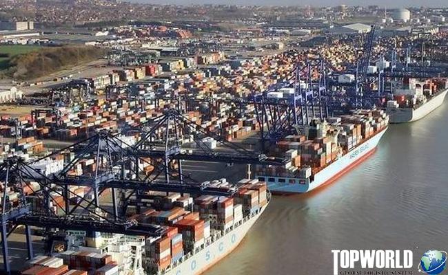 未来船公司联盟将被取代,进出口物流,上海进口货代,门到门进口