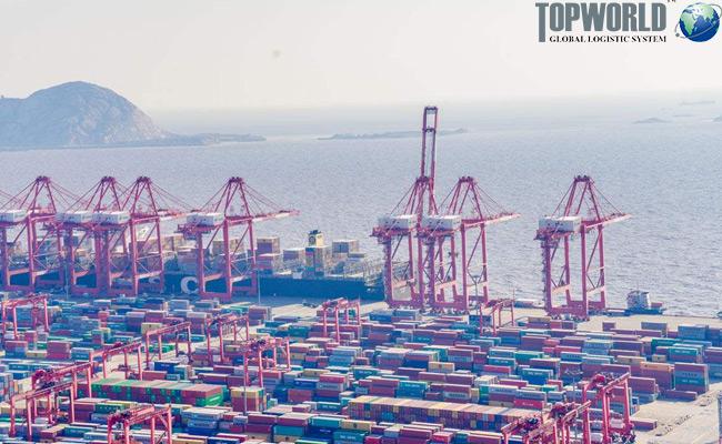 海运出口,门到门进口,上海进口货代,空运进口货代