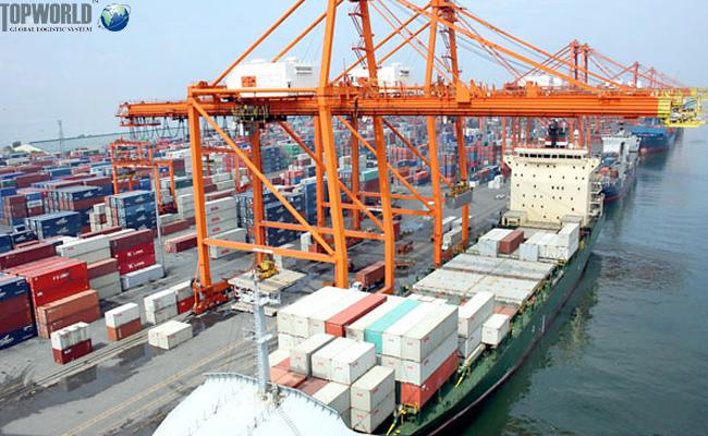 菲律宾提出相关措施解决港口堵塞