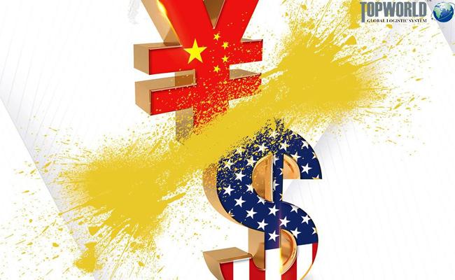 特朗普预计将如期提高中国进口货关税