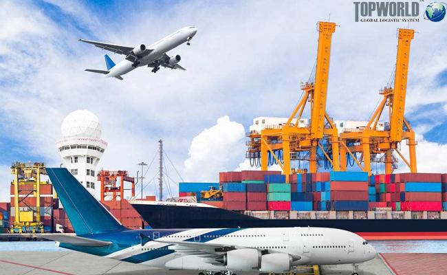 进出口物流,上海进口货代,门到门进口,门到门空运