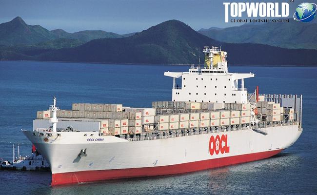 全球第五大船公司的2023战略