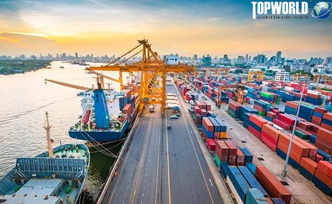 航运业将进入新周期,进出口物流,海运进出口货代