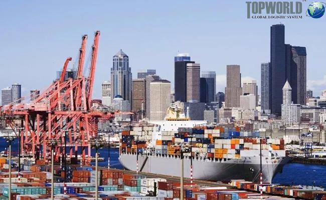 明年海运费将高涨,进出口物流,海运出口
