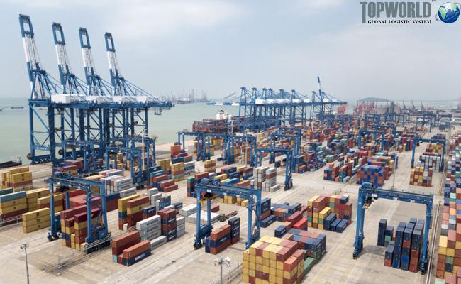 印度港口加收附加费,进出口物流,海运出口