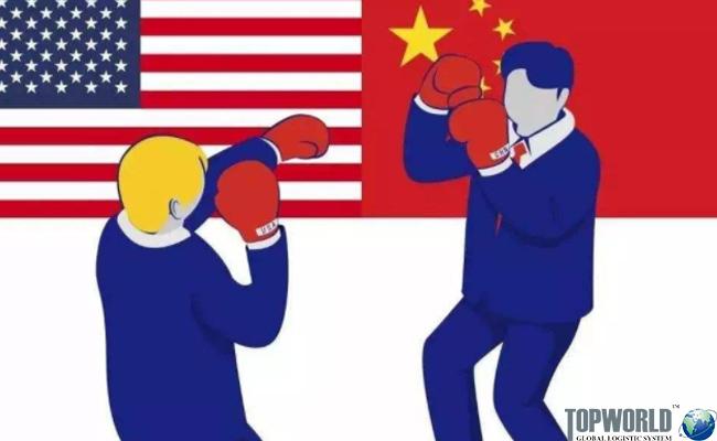 中美经贸摩擦背景下,我国进出口为啥回稳向好?