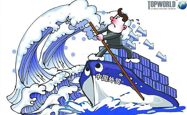 alt=中巴进一步合作,进出口物流,上海进口货代,门到门进口