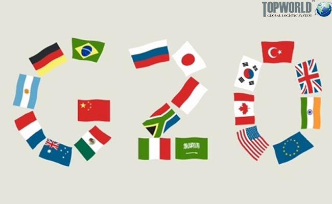 G20峰会,习近平外交收官之旅,进出口物流,上海进口货代