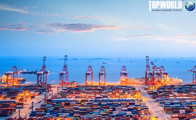 美国一个月内进口量又创下200万个集装箱新纪录