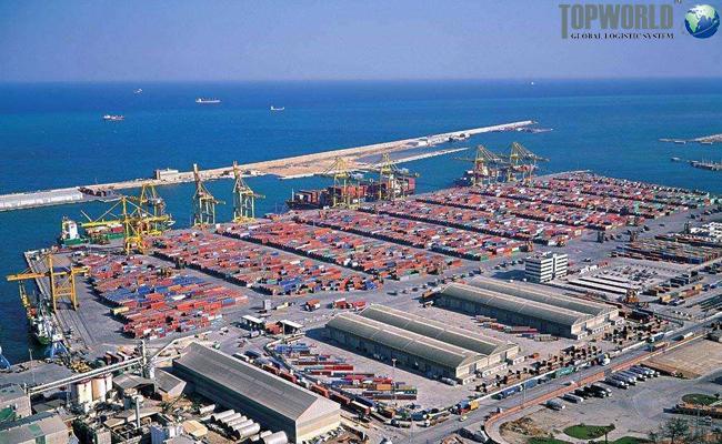 进出口货物关税税率,进出口物流,海运出口