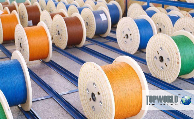进口纺织面料归类,进口纺织面料报关,纺织面料空运