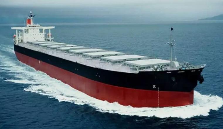 联合船代_日本造船联合将造新一代节能型散货船-上海特普沃德国际物流