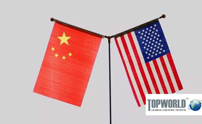 中美同意随协议进展分阶段取消加征关税