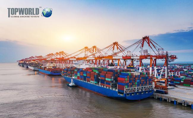 国际航运常见的运费计算方法
