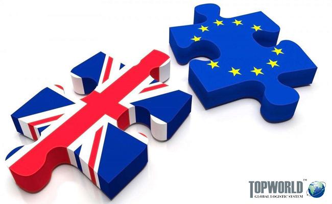 """英国发布""""脱欧""""后新关税制度,希望与多国达成贸易协议,降低或取消多种关税"""