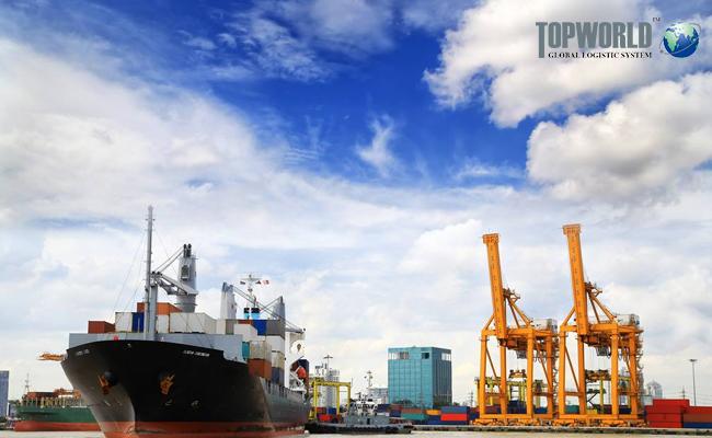 4月全国港口货物吞吐量增速由负转正