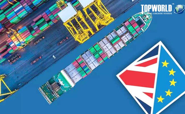 英国2021年1月1日起施行的新关税变化